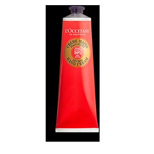 Crema Mani Idratante e Protettiva al Karité | L'OCCITANE