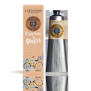 Crema Piedi Provence in Paris|Trattamenti corpo