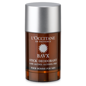 Deodorante Stick des Baux
