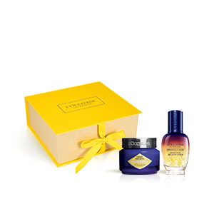 Duo Booster Giovinezza| L'OCCITANE