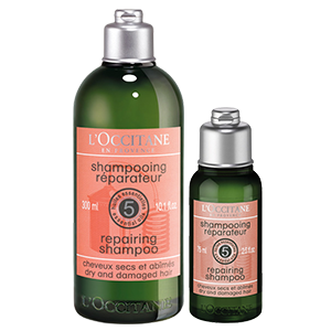 Duo Shampoo Riparatore