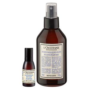 Duo Spray per il cuscino Aromachologie