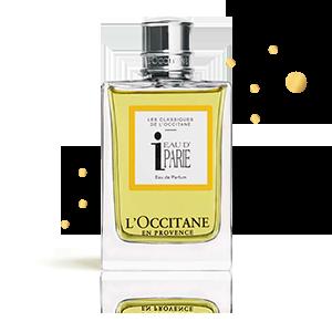 Eau d'Iparie - Eau de Parfum Les Classiques