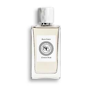 Eau de Parfum Limone Nero | L'OCCITANE & Pierre HERMÉ