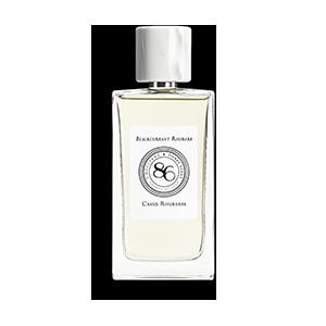 Eau de Parfum Ribes Nero e Rabarbaro | L'OCCITANE & Pierre HERMÉ