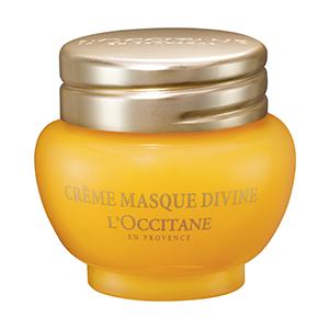 Il tuo campione Crema Maschera Divine 8ml in omaggio