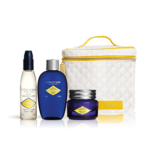 Kit Viso Immortelle
