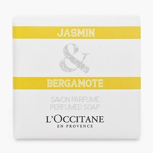 Sapone profumato Jasmin & Bergamote