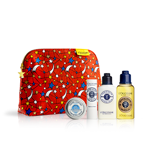 Trousse Bellezza Karité | L'OCCITANE