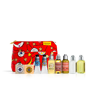 Trousse Bellezza Natale | L'OCCITANE