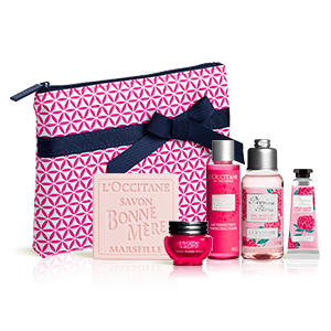 Trousse Pivoine Sublime