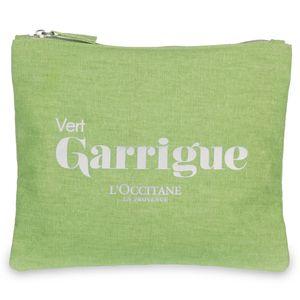 Trousse Verde