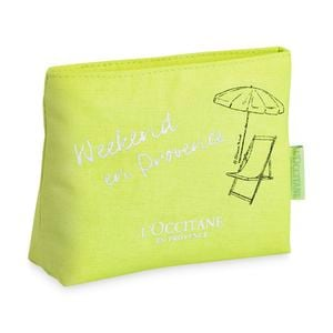 Trousse Week-End in Provenza Verde