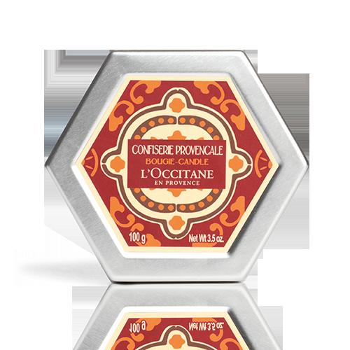 Candela Profumata Confiserie Provençale 100 g