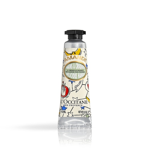 Crema Mani Mandorla CASTELBAJAC Paris 10 ml