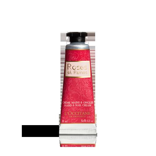 Crema Mani & Unghie Roses et Reines 10 ml