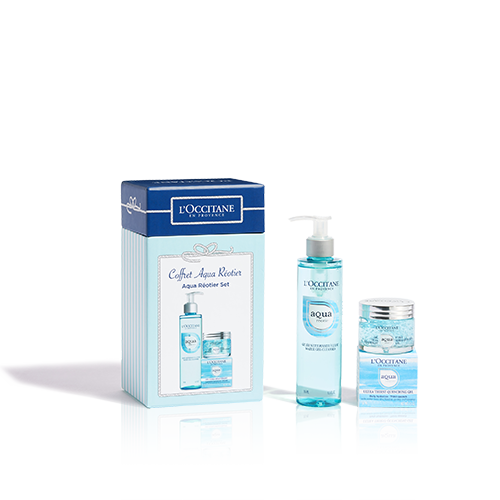 Duo Idratante Aqua Réotier
