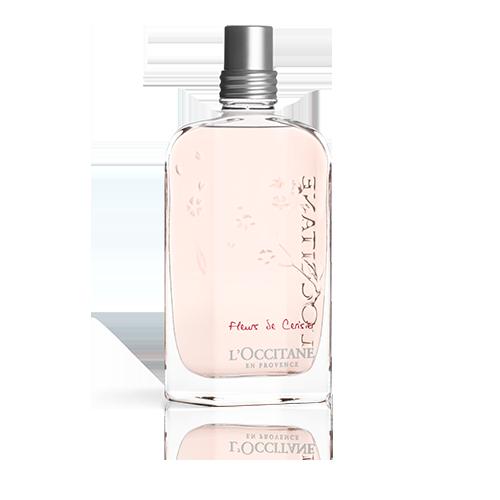 Eau de Toilette Fleurs de Cerisier 75 ml