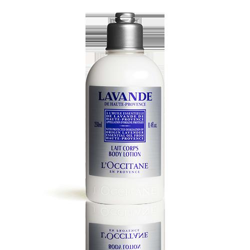Latte corpo Lavanda 250 ml