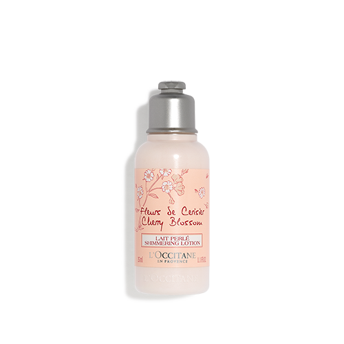 Latte Corpo Pétale Fleurs de Cerisier 35 ml