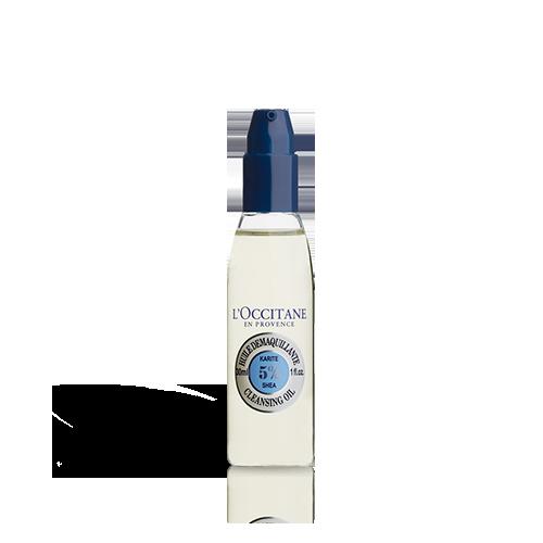 Olio detergente Karité