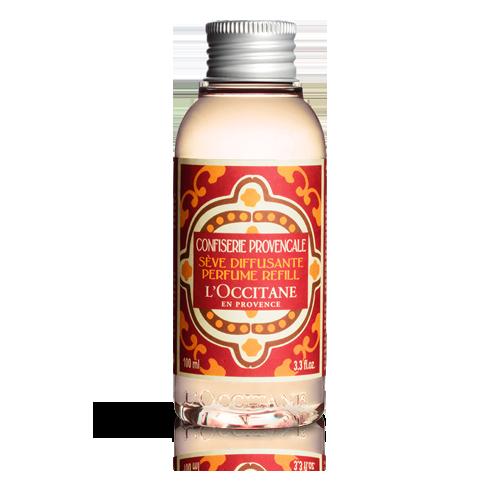 Ricarica diffusore Confiserie Provençale 100 ml
