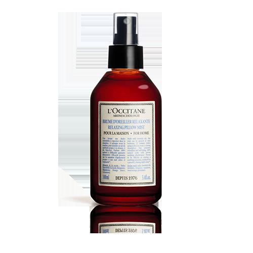 Spray per Cuscino Rilassante Aromachologie 100 ml
