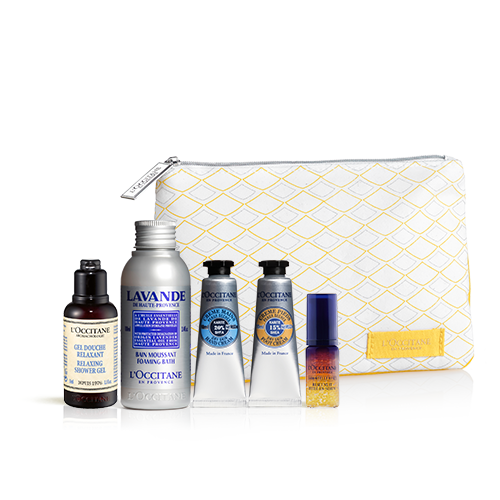 Trousse Benessere