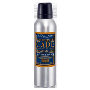 Гель для бритья Cade