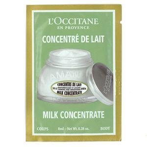 Концентрированное молочко для тела Миндаль
