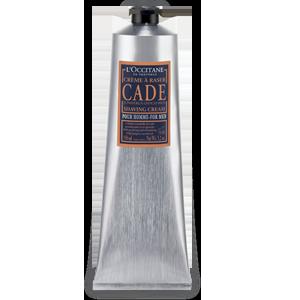 Крем для бритья Cade