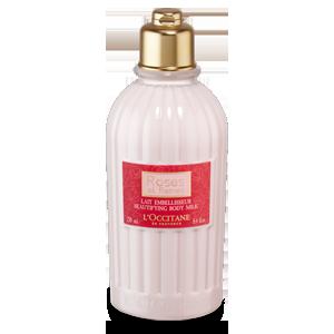 Молочко для тела Королева Роз