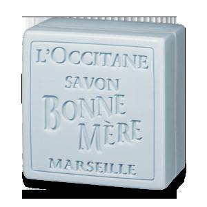 Мыло туалетное Bonne Mère Розмарин
