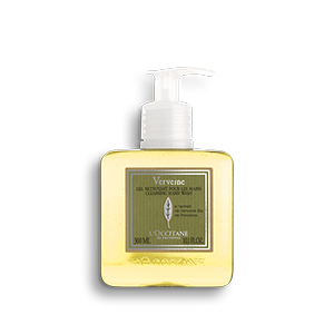 Очищающее жидкое мыло для рук Вербена