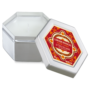 Свеча Провансальские сладости
