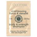 Mėginėlis - Stiprinamasis šampūnas nuo plaukų slinkimo