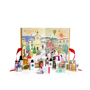 L'OCCITANE Beauty Advent Calendar