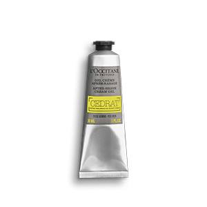 Cédrat After Shave Cream Gel 75ml