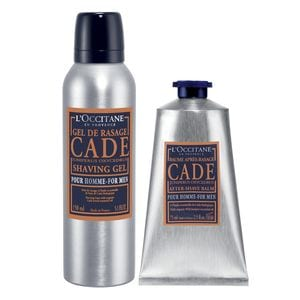 Cade Shaving Duo