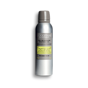 Cédrat Shaving Gel 150ml