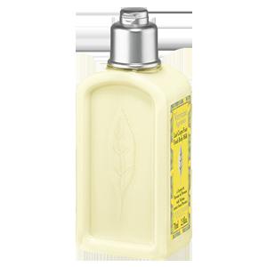 Citrusinės verbenos gaivus kūno pienelis