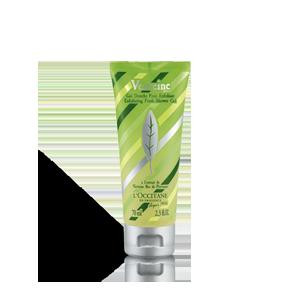 Exfoliating Fresh Shower Gel Verbena