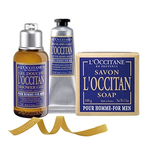L'Occitan rinkinys žaviems vyrams