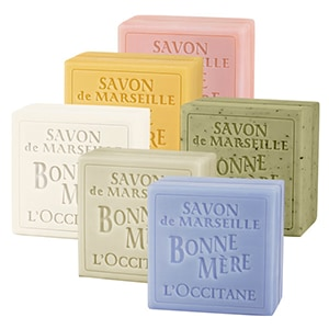 Marseille Soaps Gift Set