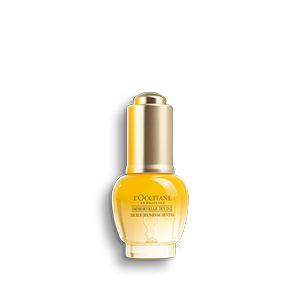 Divine face oil