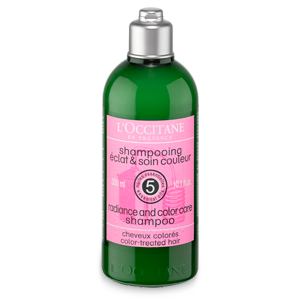 Radiance & colour care Shampoo- Colour-treated
