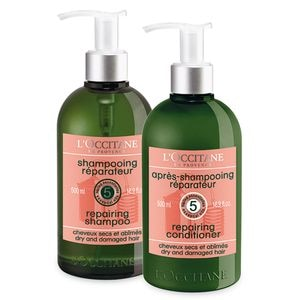 Repairing Hair Care Duo