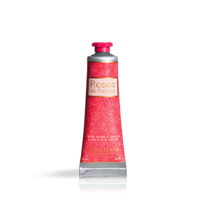 Rose Hand Cream (Travel Size)