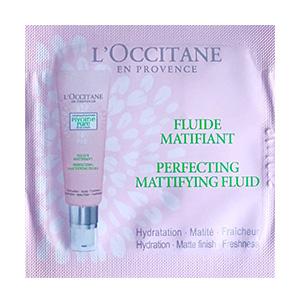 Sample - Pivoine Pure Ultra Matte Fluid