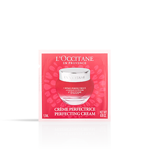 Sample - Pivoine Sublime Perfecting Cream
